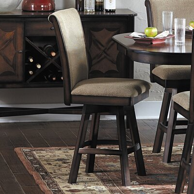 Westwood 24 Swivel Bar Stool (Set of 2)