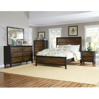 Arcola Queen Panel Customizable Bedroom Set
