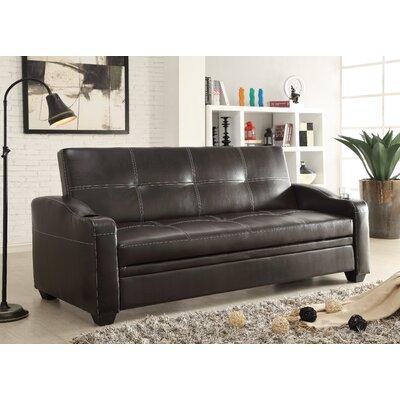5930EC HE6831 Woodhaven Hill Caffery Sleeper Sofa