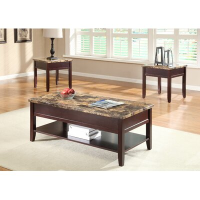 Orton Coffee Table Set