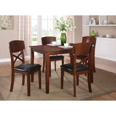 Jonas 5 Piece Dining Set