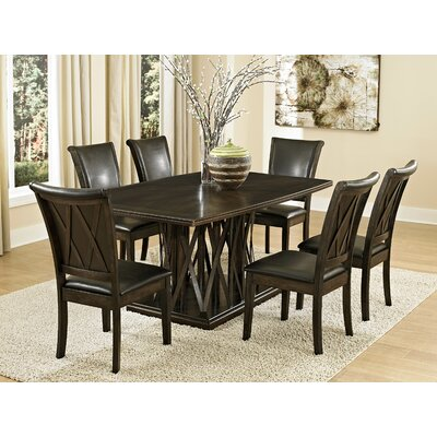 Woodbridge Home Designs Garvey Dining Table