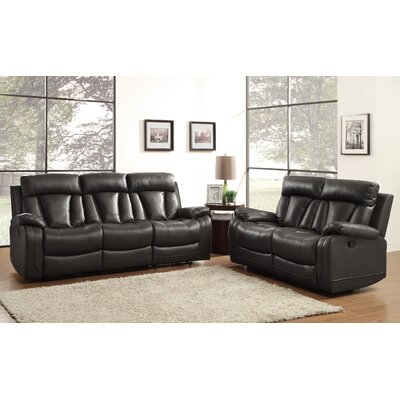 Ackerman Configurable Living Room Set