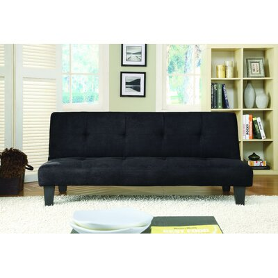 5917NCL HE5555 Woodhaven Hill Albert Convertible Sofa