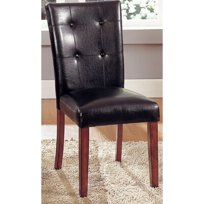 Achillea Parsons Chair (Set of 2)