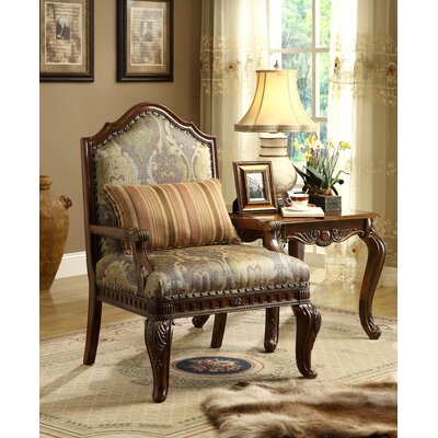 Shaldon Arm Chair