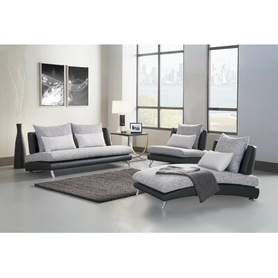 0718-4 HE7121 Woodhaven Hill Renton Armless Sofa Upholstery
