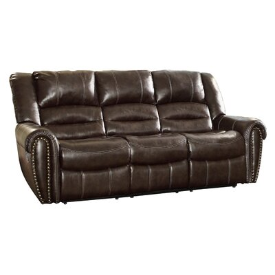 0779CSX-4 HE7141 Woodhaven Hill Center Hill Double Reclining Sofa Upholstery