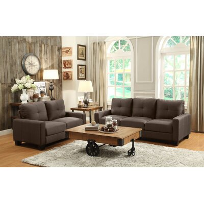 Ramsey Living Room Collection