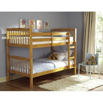 B27 Series Twin Bunk Bed