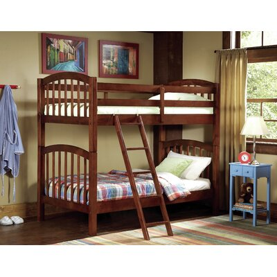 B29 Series Twin over Twin Bunk Bed