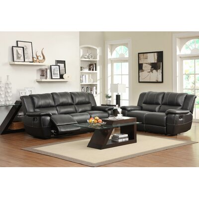 Cantrell Configurable Living Room Set