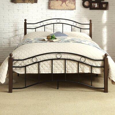 Souliere Platform Bed Size: Full