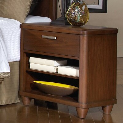 Beaumont 1 Drawer Nightstand