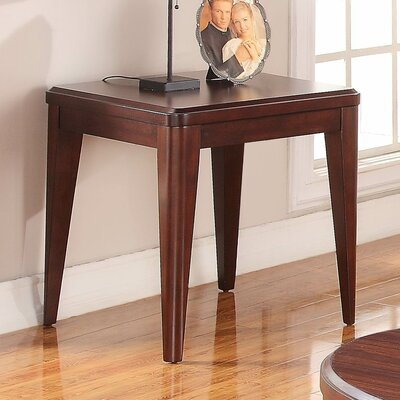 Beaumont End Table