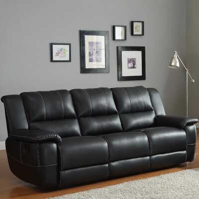 0889CML-4 HE7091 Woodhaven Hill Cantrell Double Reclining Sofa