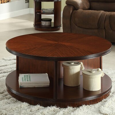 Furniture-Orlin Coffee Table
