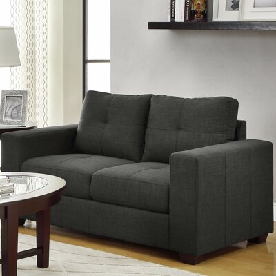 0740-3 HE7049 Woodhaven Hill Ashmont Loveseat