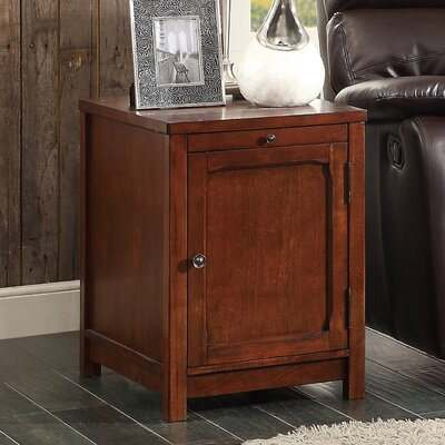 Furniture-Booker End Table
