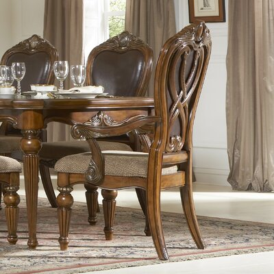 Golden Eagle Dining Chair (Set of 2)