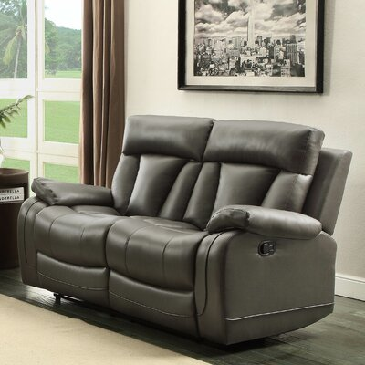 9611HSZ-3 HE7131 Woodhaven Hill Ackerman Double Reclining Loveseat Upholstery