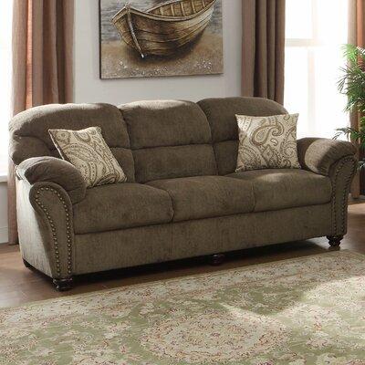 0720OG-4 HE6981 Woodhaven Hill Valentina Sofa Upholstery