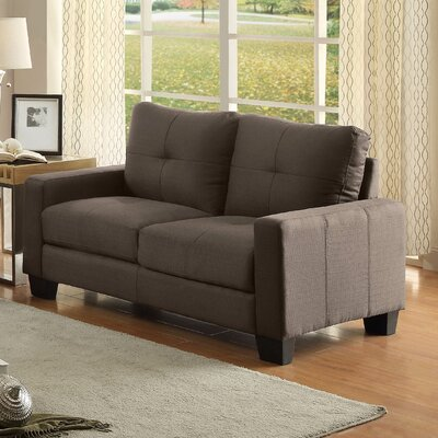 9629-3 HE7009 Woodhaven Hill Ramsey Loveseat