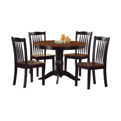 Therrien 5 Piece Dining Set