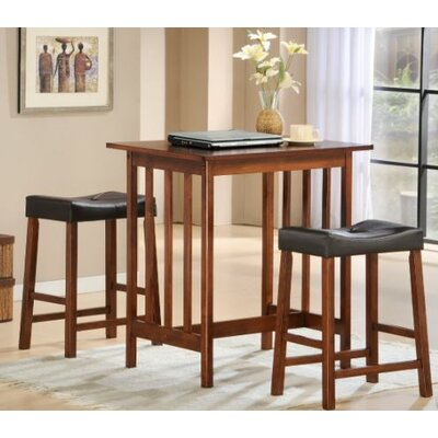 Scottsdale 3 Piece Dining Set