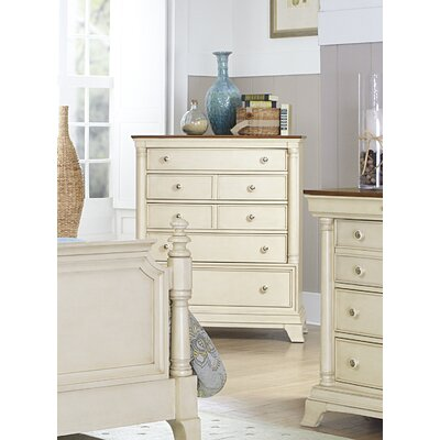 Inglewood II 5 Drawer Chest