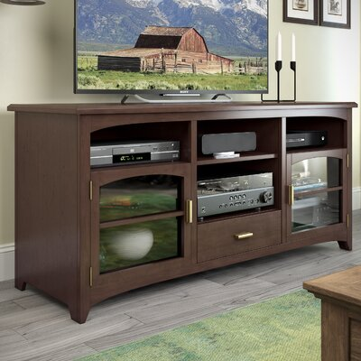 West Lake 60 TV Stand Color: Espresso
