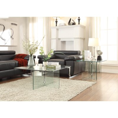 Sandiford 2 Piece Coffee Table Set