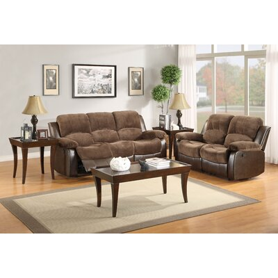 HE7456 Woodhaven Hill Living Room Sets