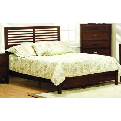 1348 Series Queen Bed Size Eastern King