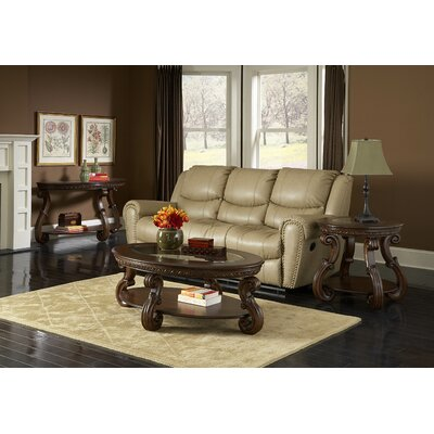 5556 Series Coffee Table Set