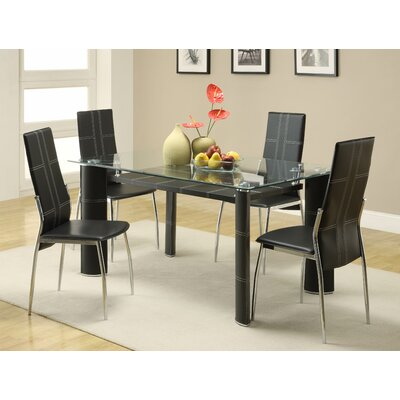 Easy financing Wilner Dining Table...