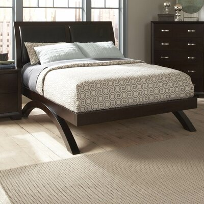 1313 Series Platform Bed Size California King