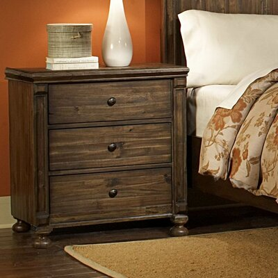 893 Series Nightstand