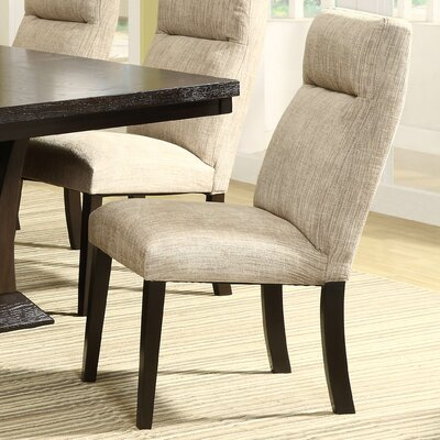 Morency Side Chair