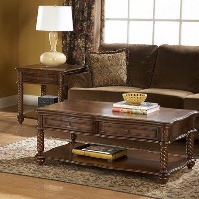 Buy Low Price Woodbridge Home Designs 5565 Series Coffee Table Set In Distressed Gray He4547