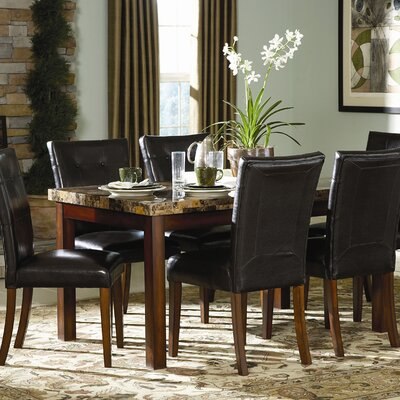 Achillea Dining Table Table Size: 48