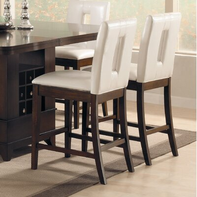 In store financing Elmhurst Counter Height Chair (Set ...