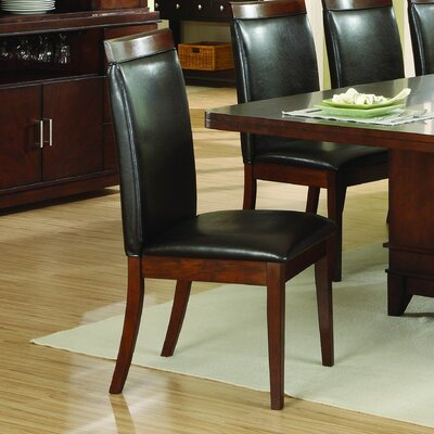 Easy financing Elmhurst Parsons Chair (Set of 2) F...