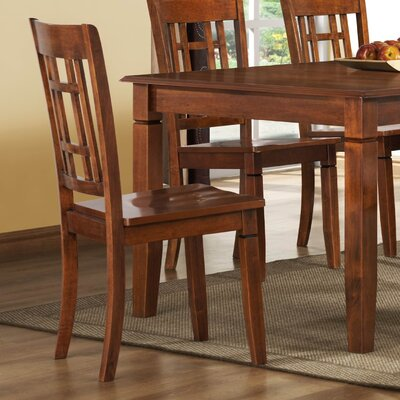 Easy financing Gresham Side Chair (Set of 2)...