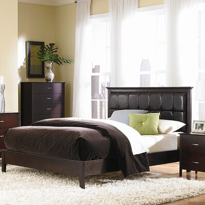 Lease to own Hammond Panel Bed Size: Full...