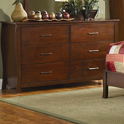 Rent Rivera 6 Drawer Dresser...