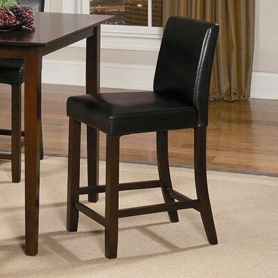 Downing 24 Bar Stool with Cushion (Set of 2)