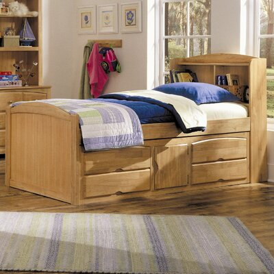 Rent Truckee Captain's Bed with Storage ...