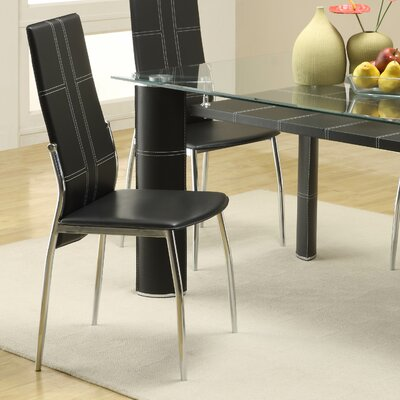 No credit financing Wilner Side Chair (Set of 2)...