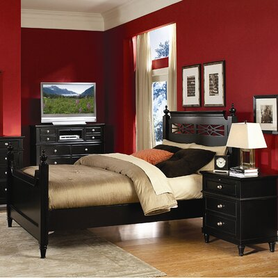 Furniture rental Straford Panel Bedroom Collection...